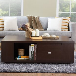 Comparison Marcy Coffee Table By Latitude Run