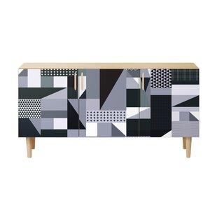Monroe Sideboard Brayden Studio