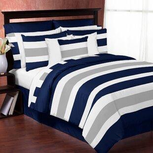 Sweet Jojo Designs Stripe ..