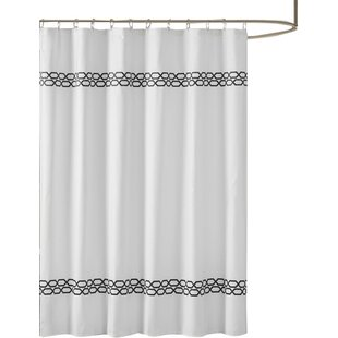 black and white shower curtains. Save To Idea Board. Black And White Shower Curtains