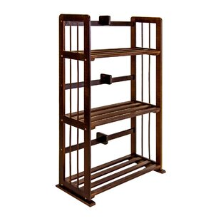 Loon Peak Charnley Etagere Bookcase