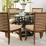 Ocean Club Dining Table by Tommy Bahama Home