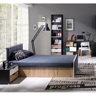 Nadire 4 Piece Bedroom Set By Ebern Designs