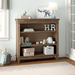 North Andover 50 Bookcase by Three Posts Baby amp Kids