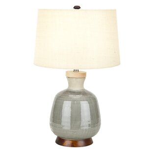 Wirtz Ceramic 26 Table Lamp
