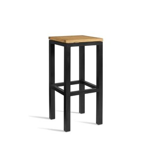 Fisk Bar Stool By Brambly Cottage