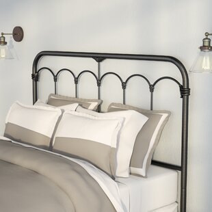 Price comparison Calana Open-Frame Headboard by August Grove