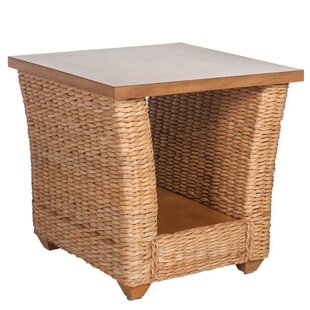 Cabana End Table by Acacia Home and Garden Comparison