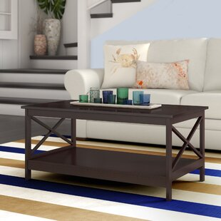 Stoneford Coffee Table by Beachcrest Home