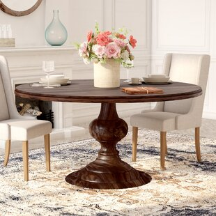 Hoyt Dining Table by Laurel Foundry Modern Farmhouse