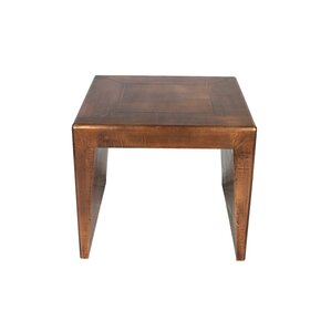 Dillian End Table by 17 Stories