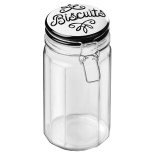 1.25 qt. Pet Treat Jar