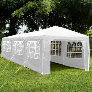 Rainsville 3 X 9m Metal Party Tent By Sol 72 Outdoor
