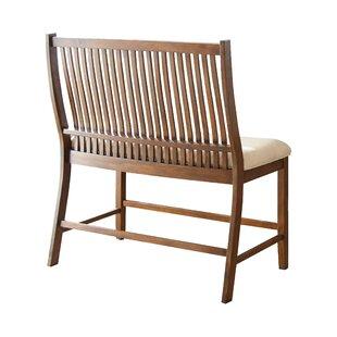 Quaker Upholstered Bench