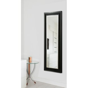 Best Review Rectangle Full Body Wall Mirror By Latitude Run