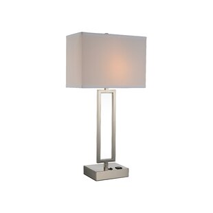 Strayer 28 Table Lamp