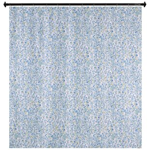 Creedmoor Monet's Garden Single Shower Curtain