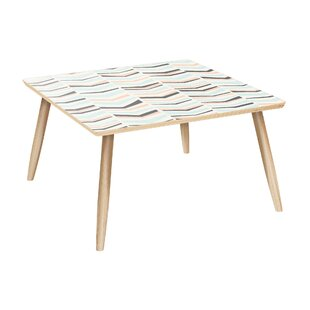 Leodore Coffee Table by Brayden Studio