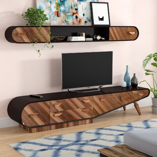 Auten Entertainment Center for TVs up to 60