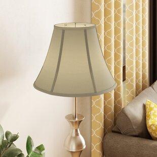 Modern Classics 18 Silk Bell Lamp Shade