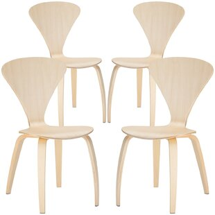 Sofia Solid Wood Dining Chair (Set of 4) ..
