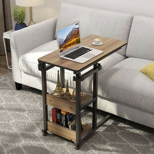 Queener End Table by Ebern Designs