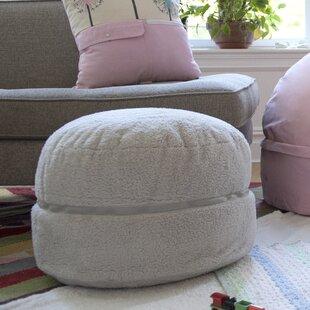 Loizzo Sherpa Original Beanbag by Ebern Designs