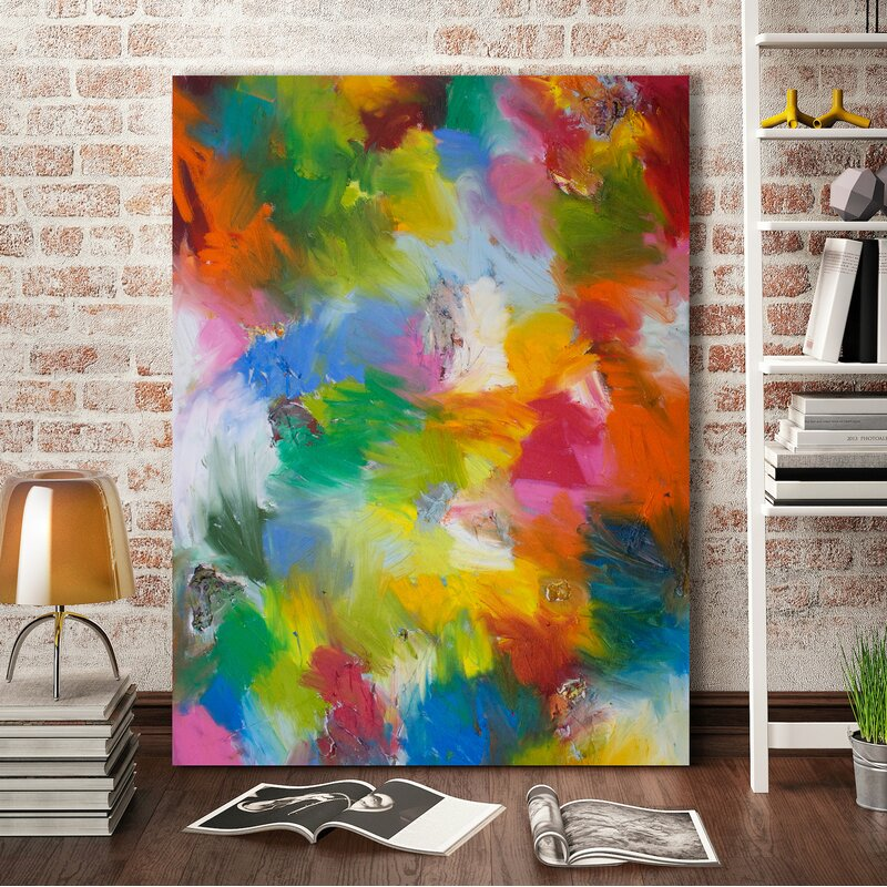 jaxsonrea color explosion by kent youngstrom painting print on