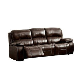 Holli Reclining Sofa