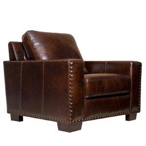Longacre Club Chair by Red Barrel Studio