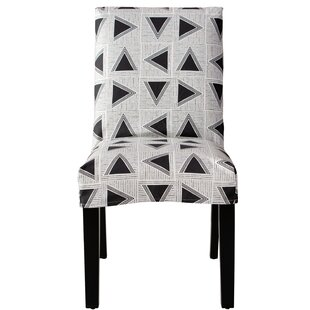Ainaro Upholstered Dining Chair by Ebern Designs