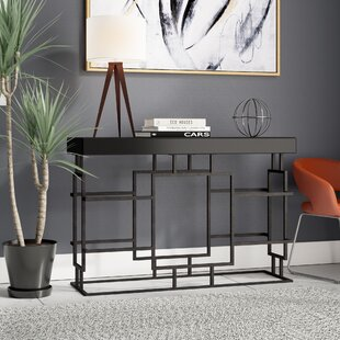 Bussell Console Table