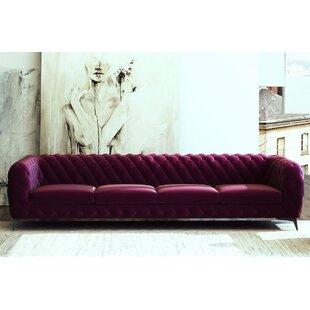 Vennie Chesterfield Sofa