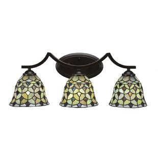 Bloomsbury Market Costanza 3-Light Vanity Light