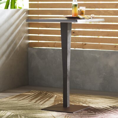 Jaelyn Bar Table by Beachcrest Home Fresh