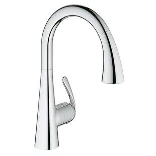 One Hole Kitchen Faucet Wayfair