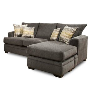 Bourgeois Reversible Sectional