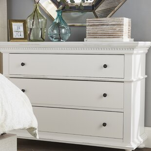 Dobson 3 Drawer Dresser By Birch Lane™