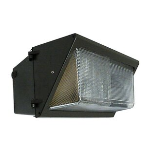 Outdoor Security Wall Pack by Deco Lighting