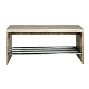 Storage Bench By 17 Stories