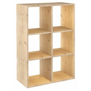 Thacker Bookcase By Symple Stuff
