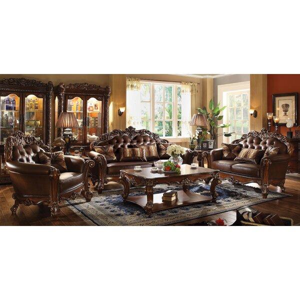 Welles Configurable Living Room Set