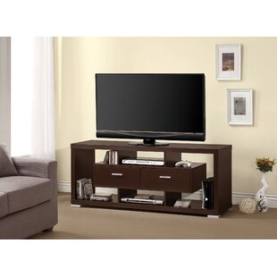 TV Stand for TVs up to 46 by Wildon Home®
