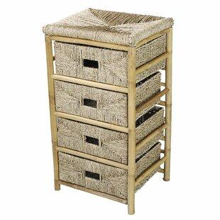 4 Drawer Storage Chest ByHeather Ann Creations
