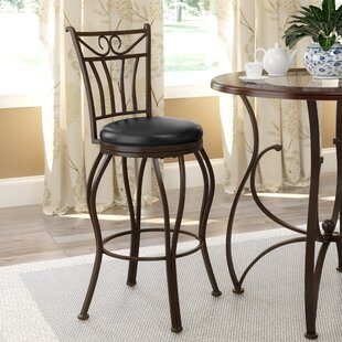 Reviews Gravity 25.75 Bar Stool by Red Barrel Studio Reviews (2019) & Buyer's Guide