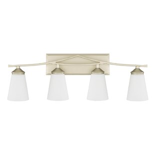 Lora 4-Light Vanity Light