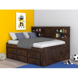 Marea Full with Trundle Bed