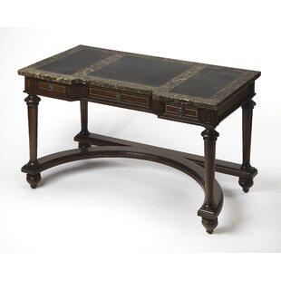 Pratt Fossil Stone Desk