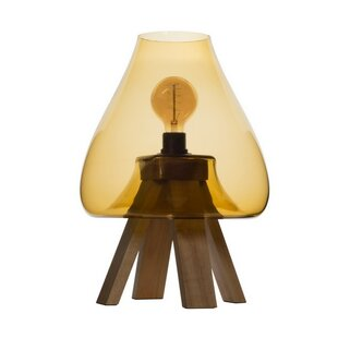 Compare prices Hand Blown Decorative Art Glass 89 Table Lamp By Casamotion