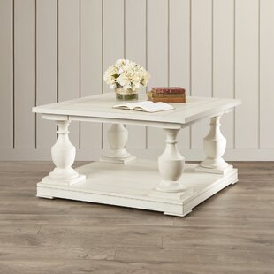 Warwick Sandalfoot Coffee Table